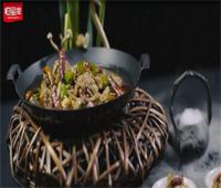 山珍泉水鸡